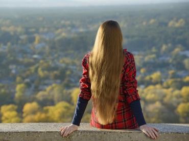 Co zrobić, żeby włosy szybciej rosły